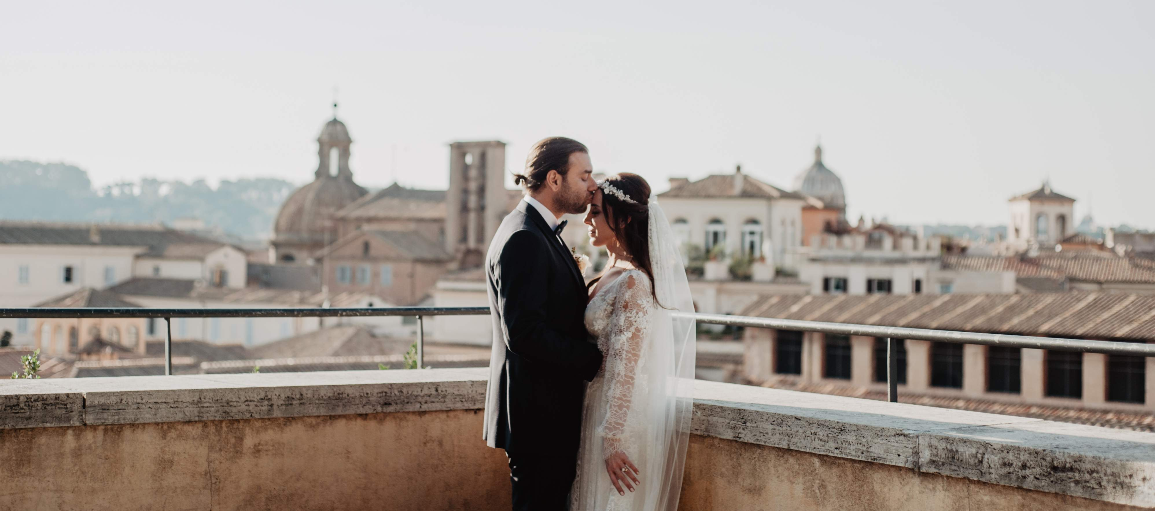 Real Weddings in Italy