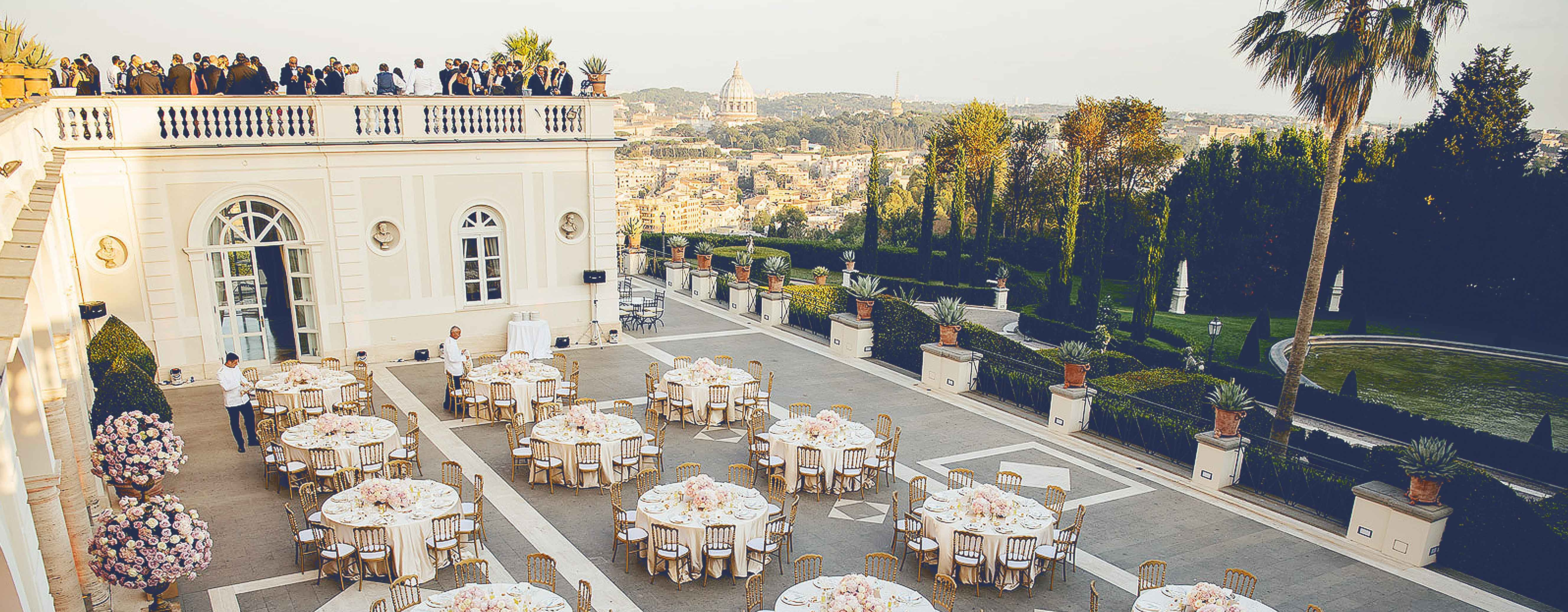 City Wedding Venues