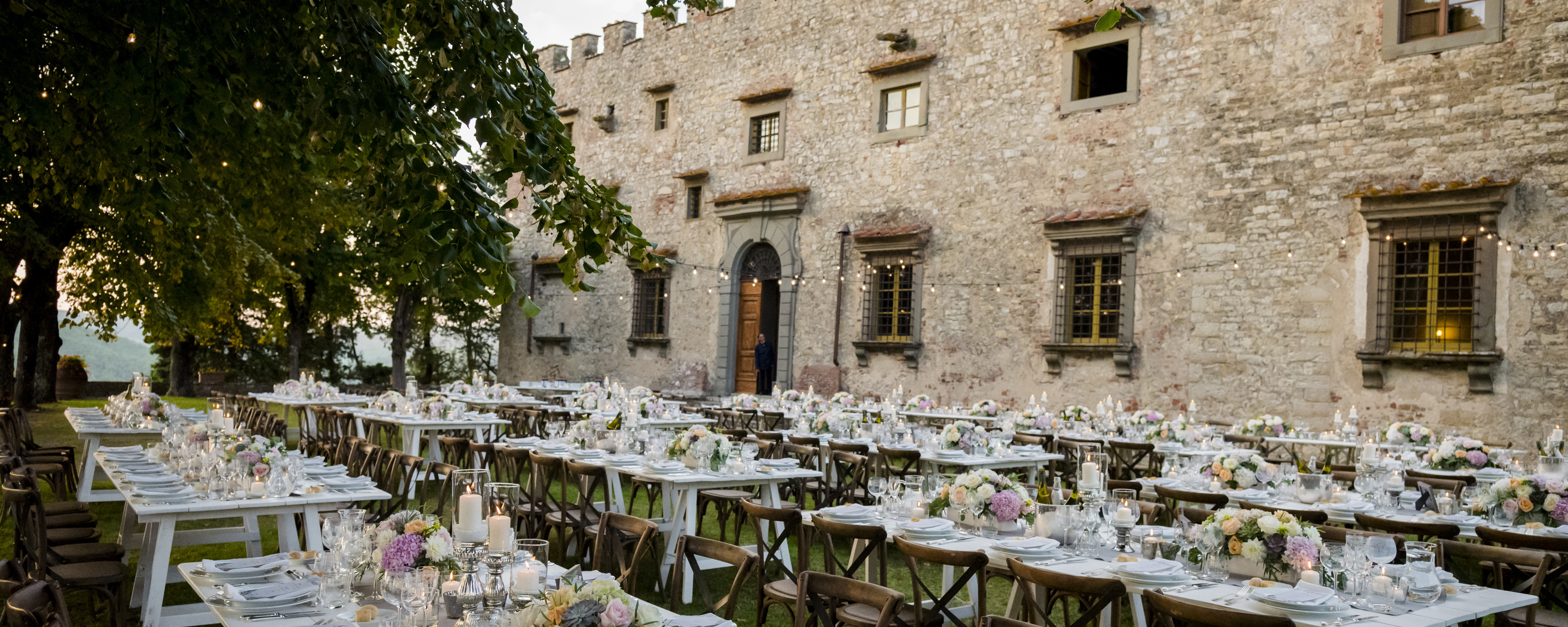 Countryside Wedding Venues