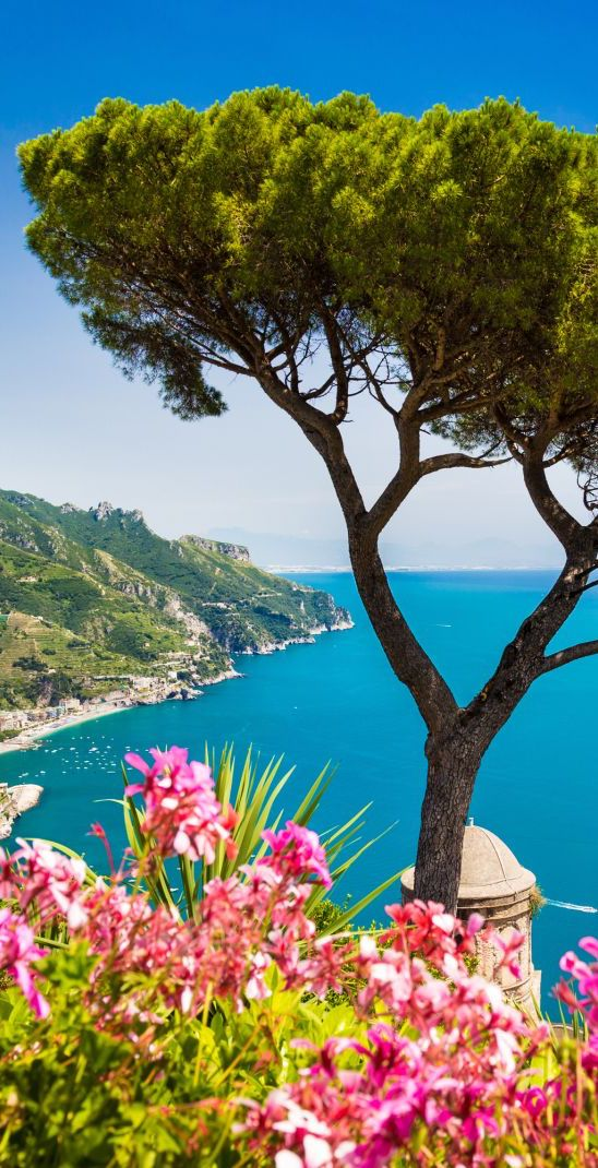 Amalfi Coast Weddings